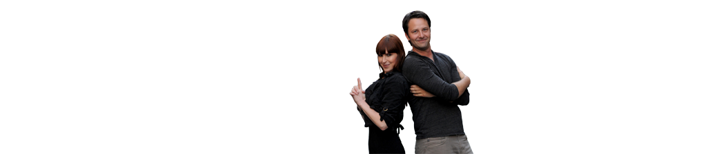 Ariel Joseph Towne and Sadie Nardini Ultimate Wellness Experts